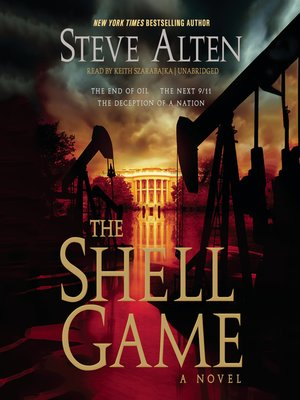 cover image of The Shell Game
