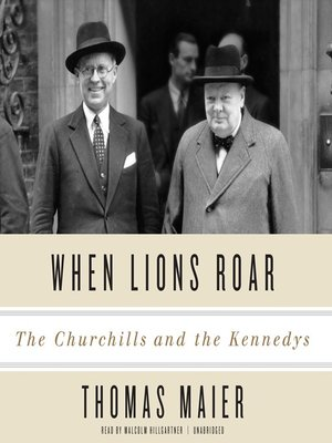 cover image of When Lions Roar