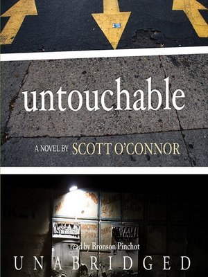cover image of Untouchable