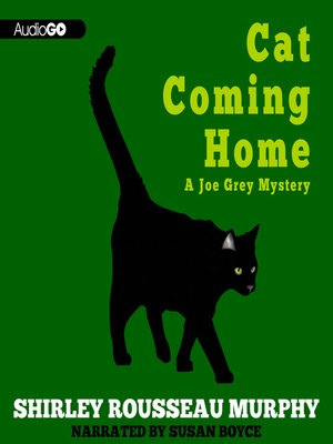 cover image of Cat Coming Home