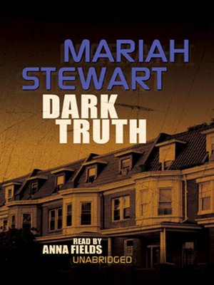 cover image of Dark Truth