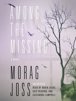cover image of Among the Missing
