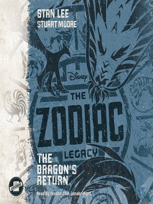 cover image of The Dragon's Return