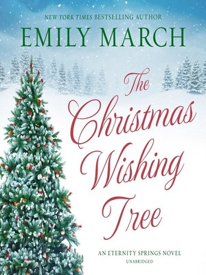 cover image of The Christmas Wishing Tree