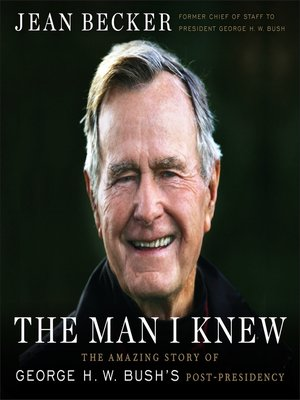 cover image of The Man I Knew