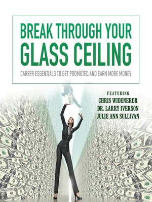 cover image of Break through Your Glass Ceiling