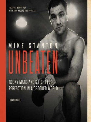 cover image of Unbeaten