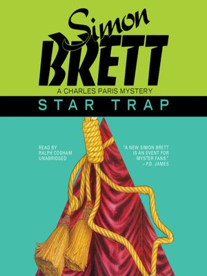 cover image of Star Trap