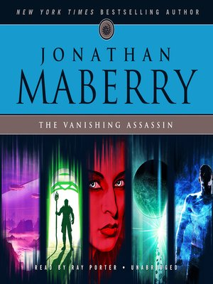 cover image of The Vanishing Assassin