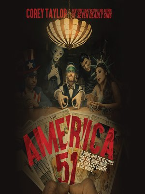 cover image of America 51