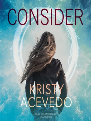 cover image of Consider