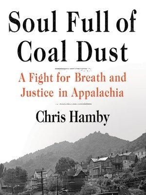 cover image of Soul Full of Coal Dust