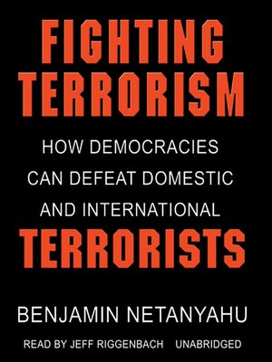 cover image of Fighting Terrorism