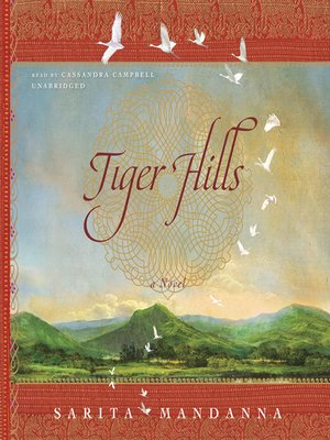 cover image of Tiger Hills