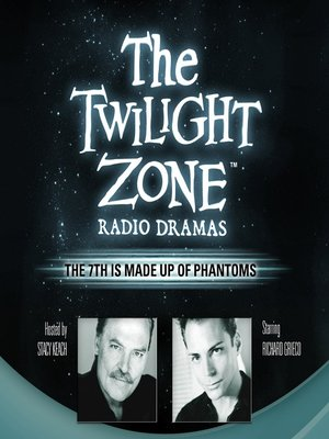 cover image of The 7th Is Made Up of Phantoms