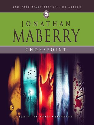 cover image of Chokepoint