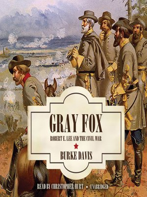 cover image of Gray Fox