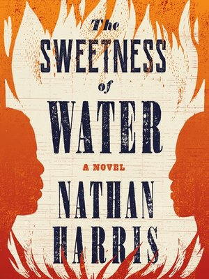 cover image of The Sweetness of Water