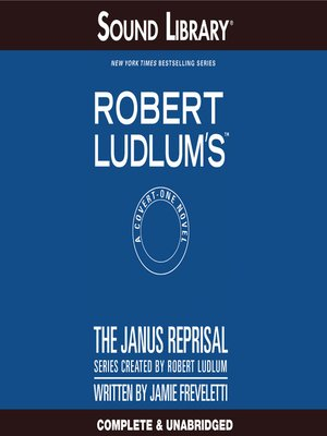 cover image of Robert Ludlum's The Janus Reprisal