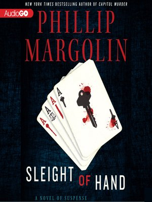 cover image of Sleight of Hand