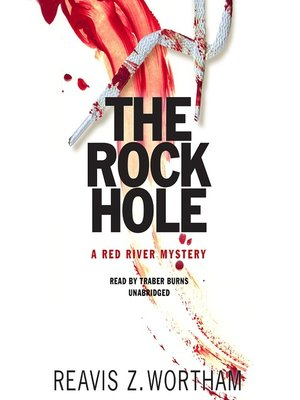 cover image of The Rock Hole