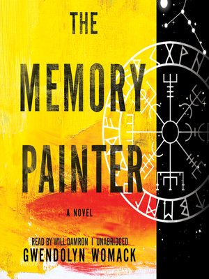 cover image of The Memory Painter