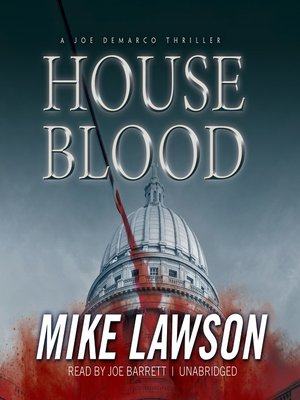 cover image of House Blood