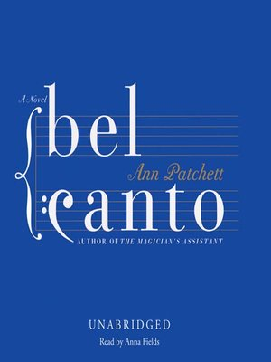 cover image of Bel Canto