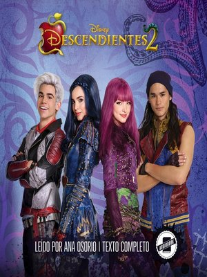 cover image of Descendants 2