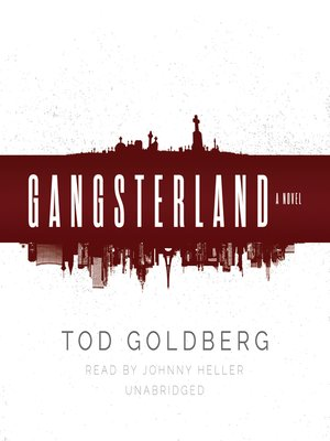 cover image of Gangsterland