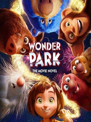 cover image of Wonder Park