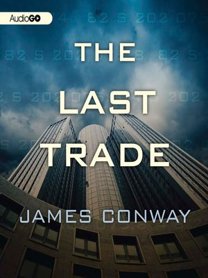 cover image of The Last Trade