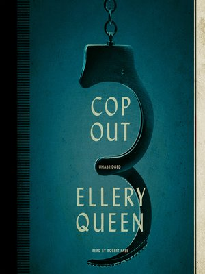 cover image of Cop Out