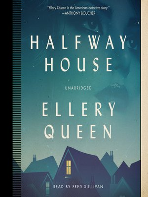 cover image of Halfway House