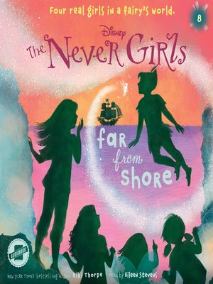 cover image of Far from Shore