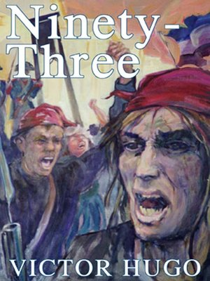 cover image of Ninety-Three