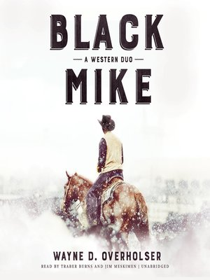 cover image of Black Mike