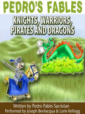 cover image of Knights, Warriors, Pirates, and Dragons