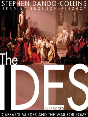 cover image of The Ides