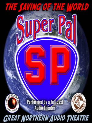 cover image of Super Pal