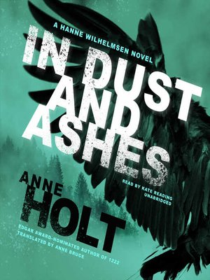 cover image of In Dust and Ashes