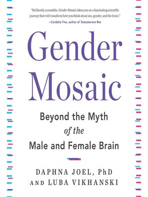 cover image of Gender Mosaic