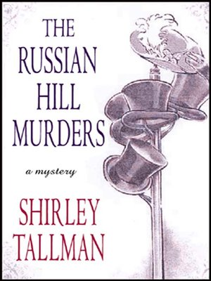 cover image of The Russian Hill Murders
