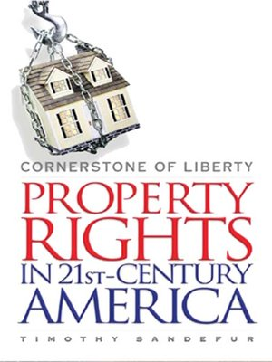 cover image of Cornerstone of Liberty