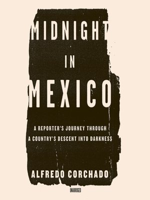 cover image of Midnight in Mexico