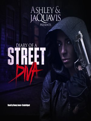 cover image of Diary of a Street Diva