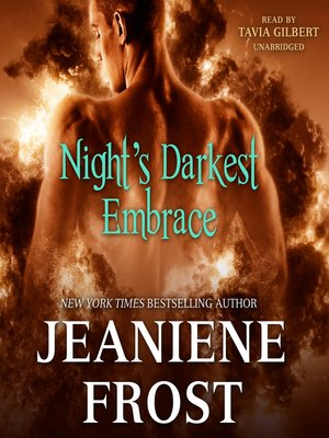 cover image of Night's Darkest Embrace