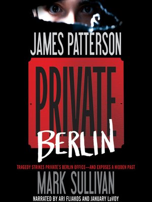 cover image of Private Berlin