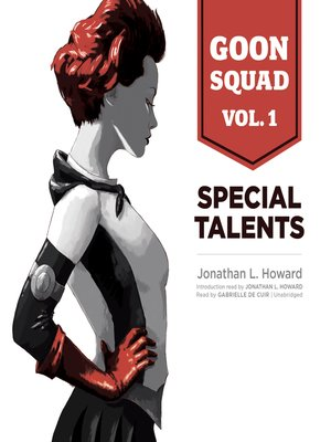 cover image of Goon Squad, Volume 1