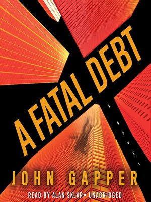 cover image of A Fatal Debt